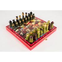 Шахматы великая отечественная