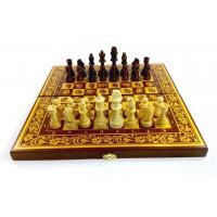 Шахматы ренессанс