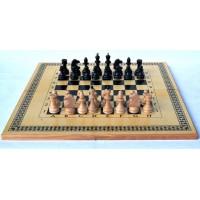 Шахматы смешанные бук