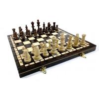 Шахматы стоунтон 5