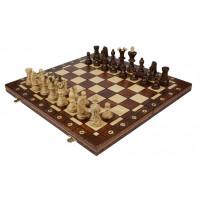 Шахматы амбассадор