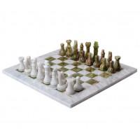 Шахматы оникс 30