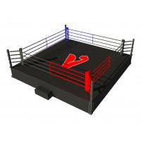 Боксерский ринг vieland 7x7 помост 1