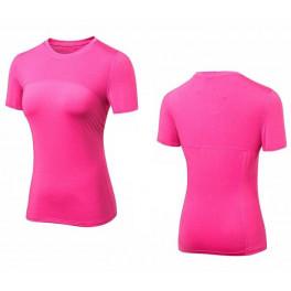 Спортивная футболка pink 2023