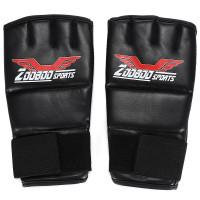 Перчатки для mma zooboo black