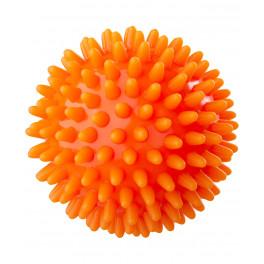 Мяч массажный starfit gb-601 оранжевый