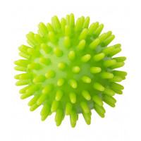 Мяч массажный starfit gb-601 зеленый