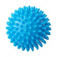 Мяч массажный starfit gb-601 синий