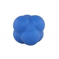 Мяч для развития реакции синий