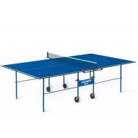 Теннисный стол startline olympic c сеткой
