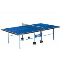 Теннисный стол startline game indoor