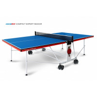 Теннисный стол startline compact expert indoor