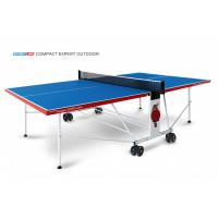 Теннисный стол startline compact expert outdoor