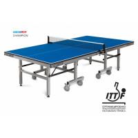 Теннисный стол startline champion