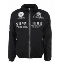 Куртка М1 superior черная