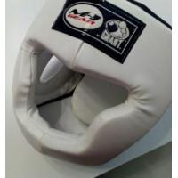 Шлем grant m1 white