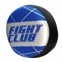 Лапа тренерская fight expert blue