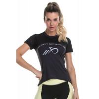 Женская футболка labellamafia fbl13544