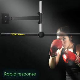 Тренажер для бокса boxing equipment training machine spar boxing bar