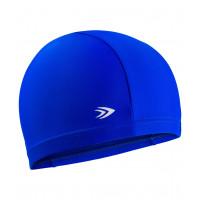 Шапочка для плавания полиамид longsail blue
