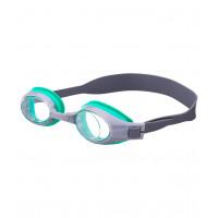 Очки для плавания longsail kids spot grey