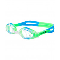 Очки для плавания longsail kids pure green blue