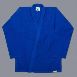 Кимоно для бжж scramble standard issue blue