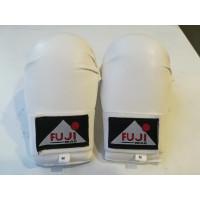 Перчатки fuji mae white