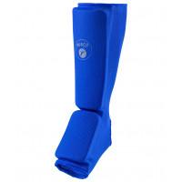 Защита ног rusco детская синяя