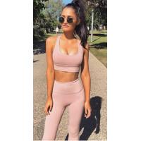 Спортивный комплект pts1860 женский pink