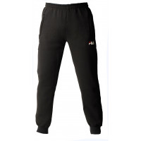 Брюки fila m-23 black fleece