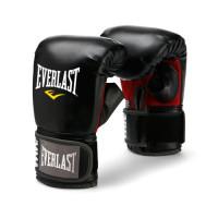 Перчатки everlast снарядные martial arts pu
