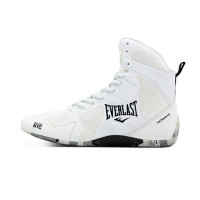Боксерки everlast ultimate white