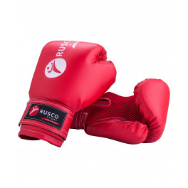 Перчатки боксерские детские rusco
