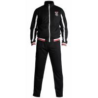 Мужской спортивный костюм bogner black 2742