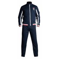 Мужской спортивный костюм bogner blue 2742