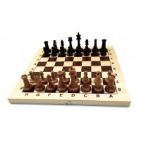 Шахматы турнирные баталия №7 утяжеленные