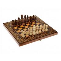 Шахматы дракон