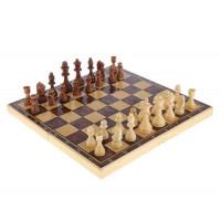 Шахматы классические мини