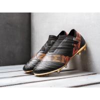 Футбольная обувь Adidas Nemeziz 17+ 360 Agility FG