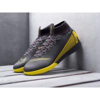 Футбольная обувь Nike Mercurial Superfly VI Elite IC