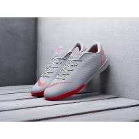 Футбольная обувь Nike MercurialX Vaporx XII Academy IC