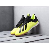 Футбольная обувь Adidas X Tango 18,3 IN