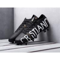 Футбольная обувь Nike Mercurial Vapor XII CR7 Special Edition Elite SG