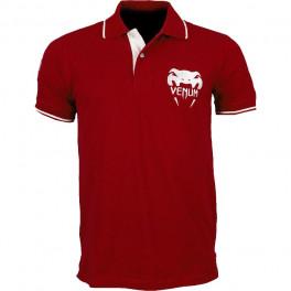 Поло venum red