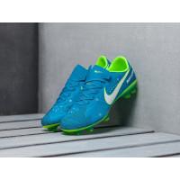 Футбольная обувь Nike Mercurial Vapor XI FG