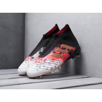 Футбольная обувь Adidas Predator 18+ Telstar FG