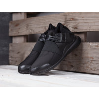 Кроссовки Adidas Y-3 Qasa High