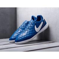 Футбольная обувь Nike Tiempo Lunar Legend VII 10R IC