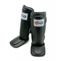Защита ног Fairtex